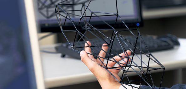 自動車研究科・3D-CAD設計製造コース/4年