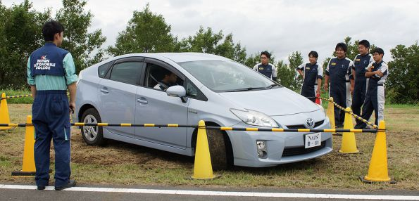ドライビング・トレーニング