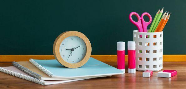 入学試験日程